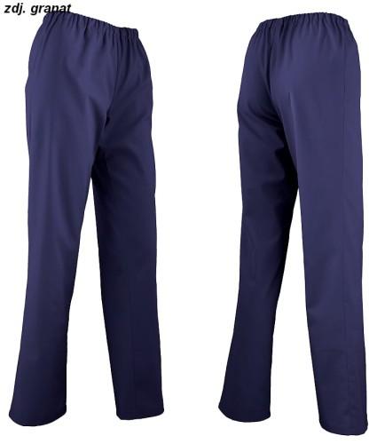 4b10bedb Spodnie damskie WE-010