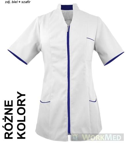 2977ac1351771 Odzież medyczna, kosmetyczna Żakiet damski WZ-2020 Workmed